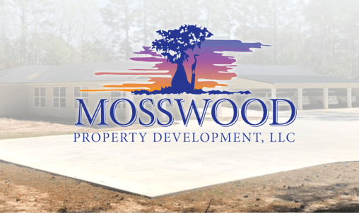 mosswood property developent and property Management Leesville, La