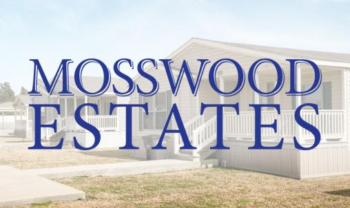 Mosswood Estates residential development - Mosswood Property Management