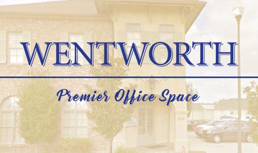 Wentworth Building commercial property development - Mosswood Property Development